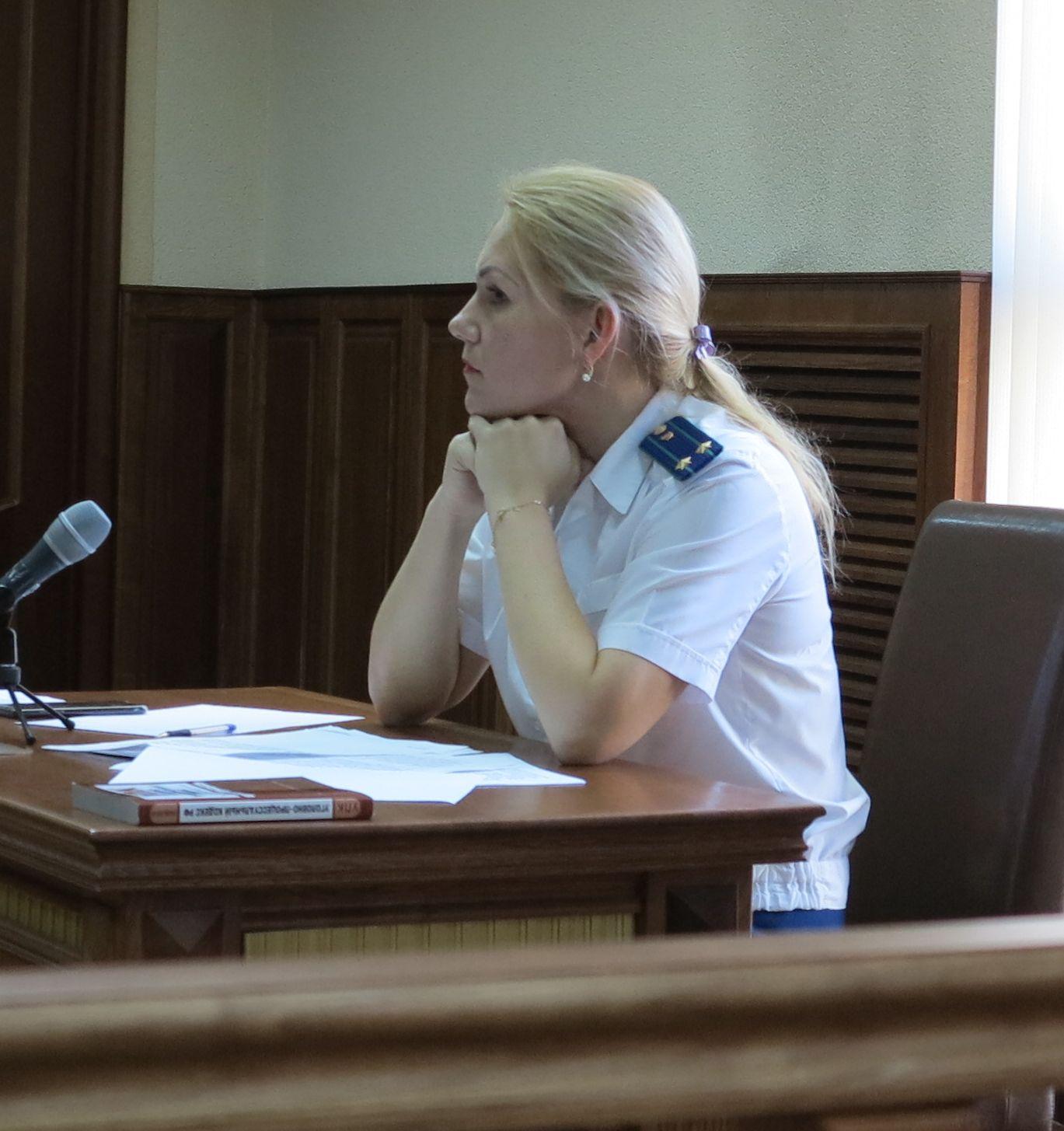 2-1 Снять все обвинения! Прокуроры и судьи «увязли» в деле Рудникова