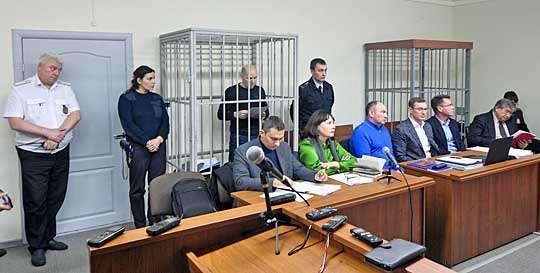 7 Снять все обвинения! Прокуроры и судьи «увязли» в деле Рудникова