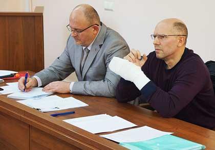 _Выш Эвакуация в тюрьму. Рудников требует наказать четверых сотрудников ФСБ