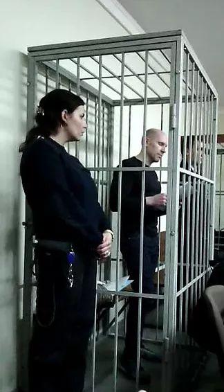 2 В Лефортово меня пытались убить!
