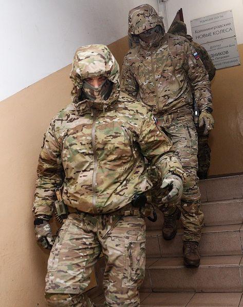22-1 Эвакуация в тюрьму. Рудников требует наказать четверых сотрудников ФСБ