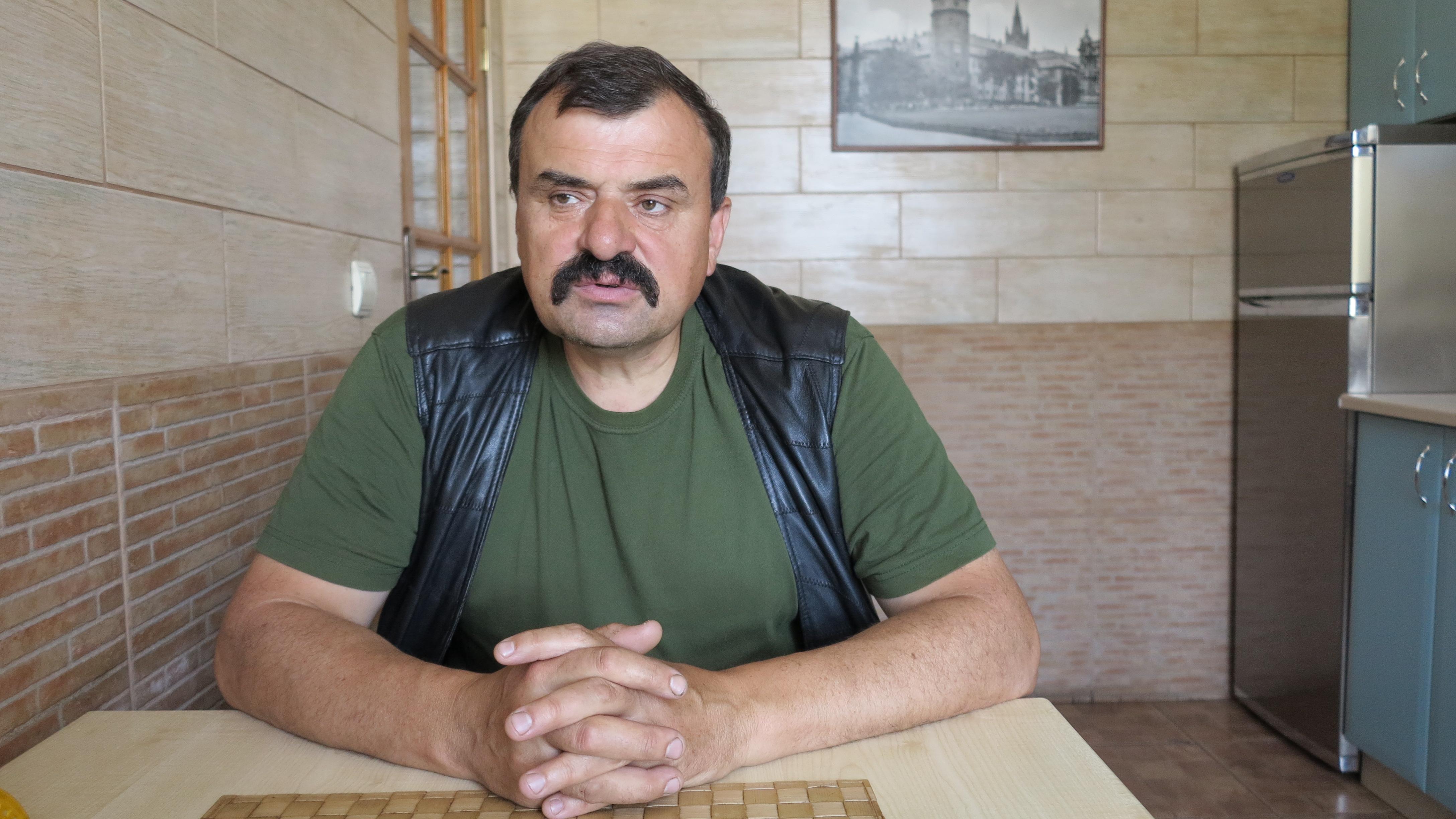 IMG_5567-1 Эвакуация в тюрьму. Рудников требует наказать четверых сотрудников ФСБ