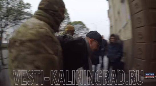 getImage-1 Эвакуация в тюрьму. Рудников требует наказать четверых сотрудников ФСБ