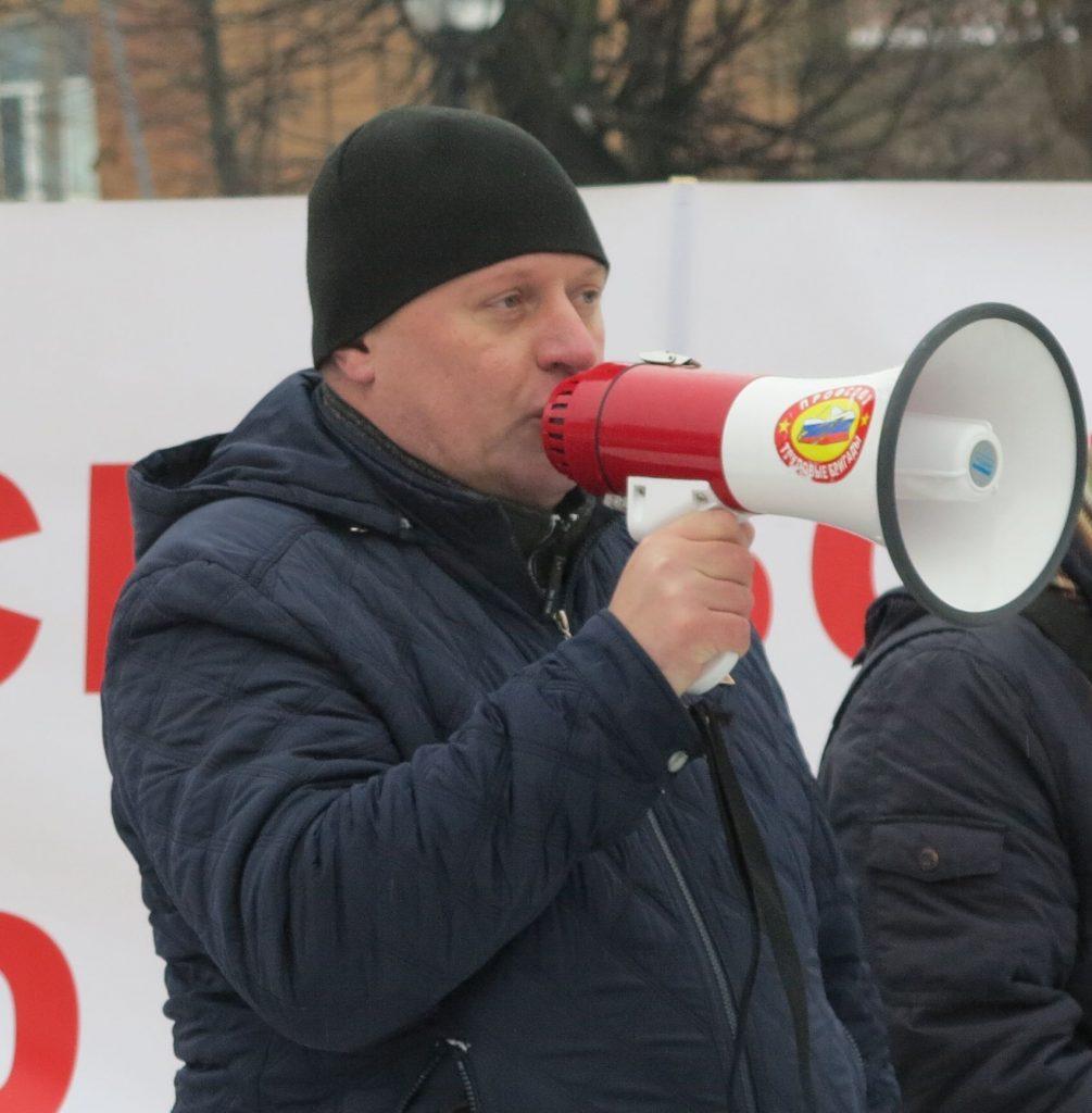 -Бладыко-1005x1024 «Хотим, как во Франции!» В Калининграде требовали освободить Игоря Рудникова и всех политзаключённых