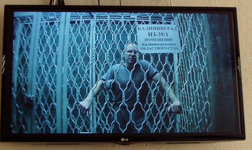 _2 В плену «чужих» и «хищников». Журналиста Рудникова избили… инопланетяне