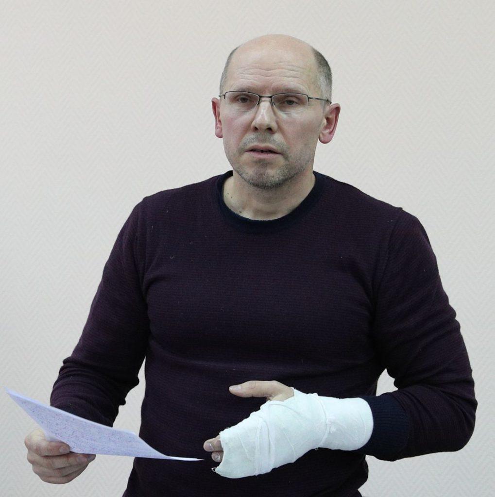 -1019x1024 В плену «чужих» и «хищников». Журналиста Рудникова избили… инопланетяне