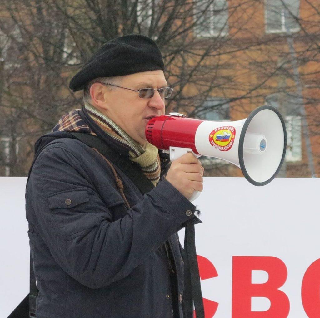 -2-1024x1019 «Хотим, как во Франции!» В Калининграде требовали освободить Игоря Рудникова и всех политзаключённых