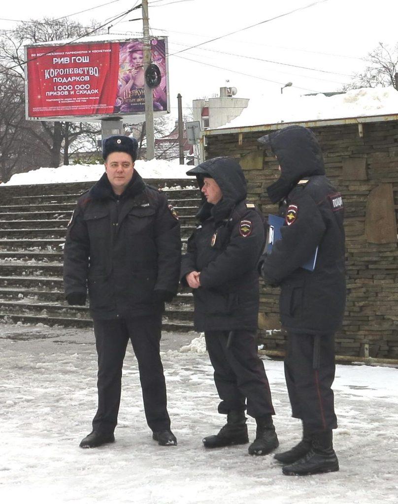 _11-808x1024 «Хотим, как во Франции!» В Калининграде требовали освободить Игоря Рудникова и всех политзаключённых
