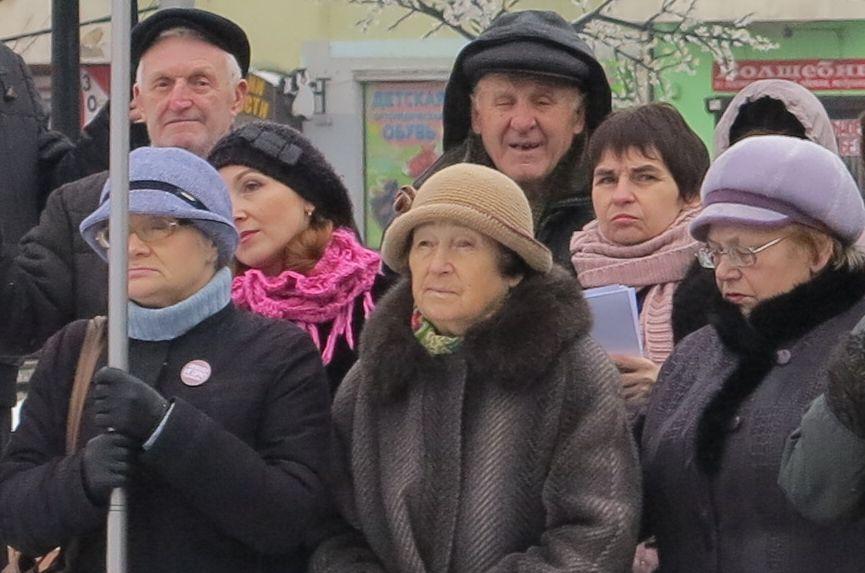 01 «Хотим, как во Франции!» В Калининграде требовали освободить Игоря Рудникова и всех политзаключённых