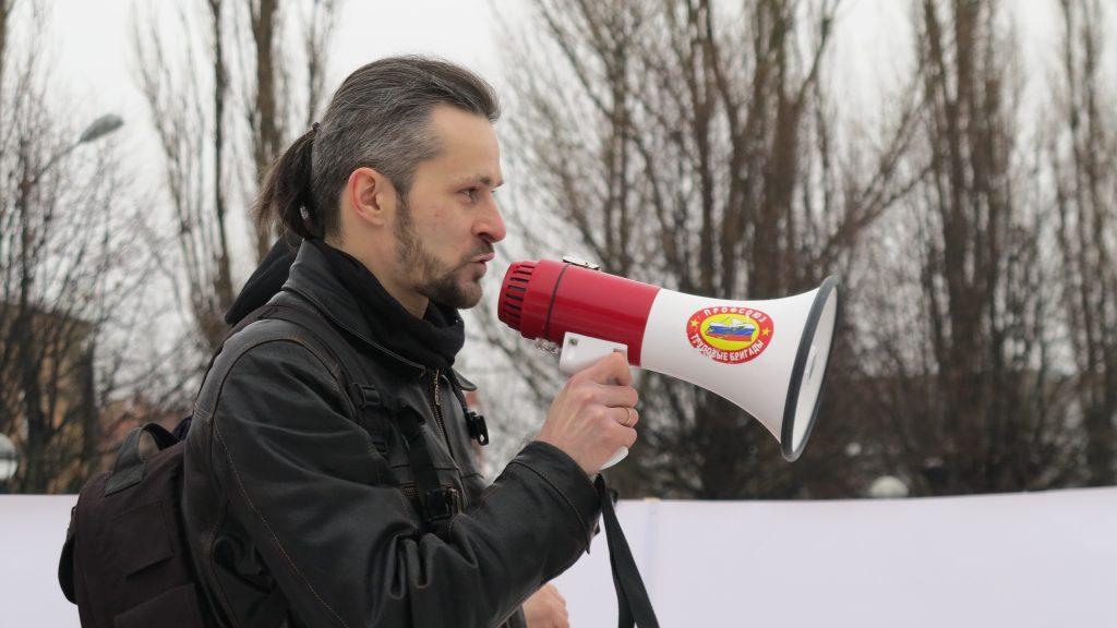 IMG_5961-1024x576 «Хотим, как во Франции!» В Калининграде требовали освободить Игоря Рудникова и всех политзаключённых