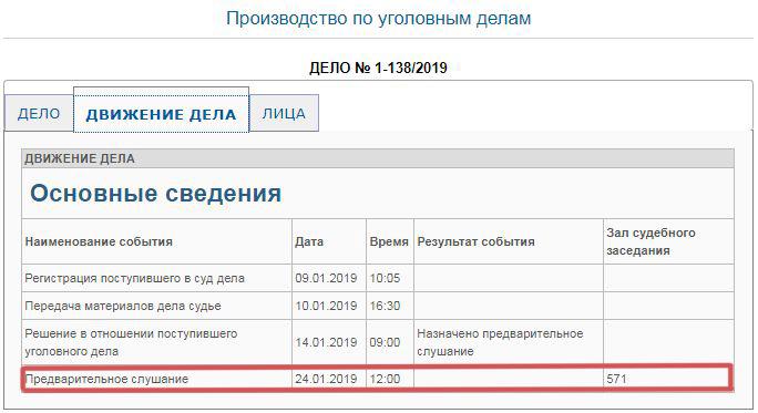 -заседание_1 24 января - первое заседание по громкому делу редактора «Новых колёс» из Калининграда