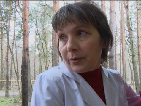 """-обмена-30 Мать Ангелины Разиньковой, погибшей в больнице Калининграда: """"Врачи погубили мою дочь"""""""