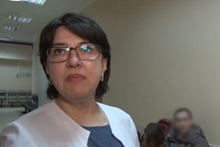 """-надо-меня-на-камеру-снимать_1. Мать Ангелины Разиньковой, погибшей в больнице Калининграда: """"Врачи погубили мою дочь"""""""
