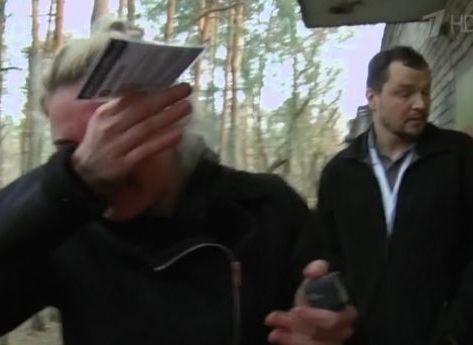 """-вы-на_1 Мать Ангелины Разиньковой, погибшей в больнице Калининграда: """"Врачи погубили мою дочь"""""""