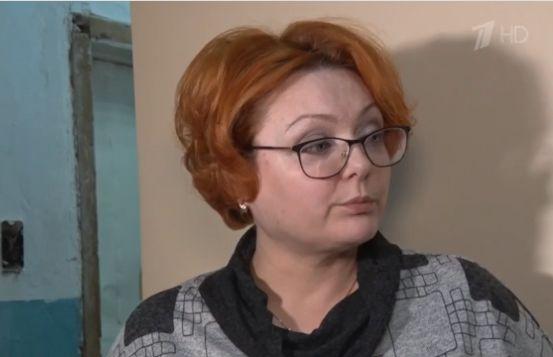 """-амбулаторный-приём-1 Мать Ангелины Разиньковой, погибшей в больнице Калининграда: """"Врачи погубили мою дочь"""""""