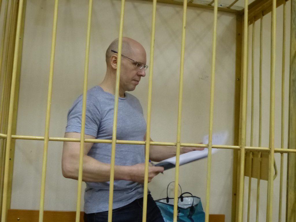 P1130134-1024x768 Под колпаком у генерала Леденёва. Свидетели обвинения оказались в списке возможных заказчиков покушения на журналиста Рудникова
