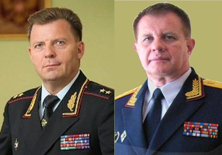 _2 Жучок в галстуке. Экс-глава УВД Мартынов узнал, как за ним шпионил руководитель СКР Леденёв.