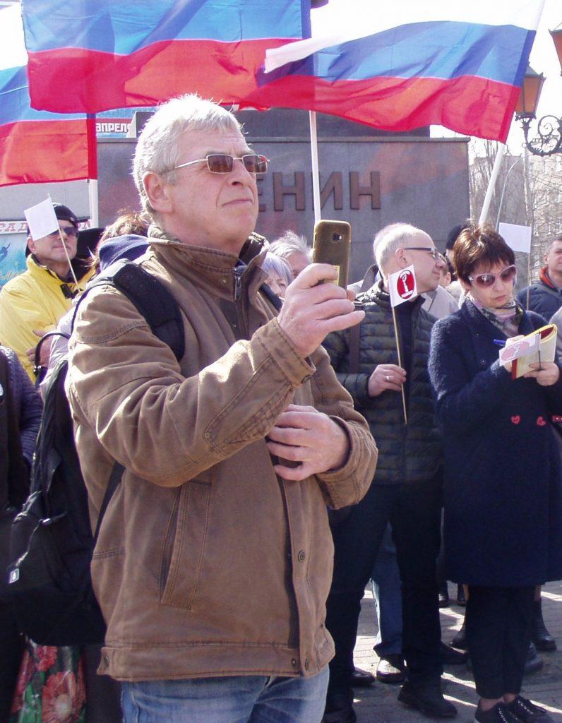 P1010036-796x1024 Калиниград продолжает борьбу за свободу Игоря Рудникова