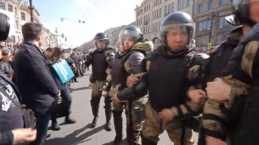 -обмена-13 «Петербург против ЕДРА»