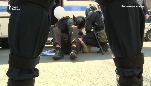 -обмена-43 «Петербург против ЕДРА»