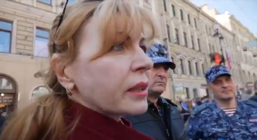 -обмена-558 «Петербург против ЕДРА»